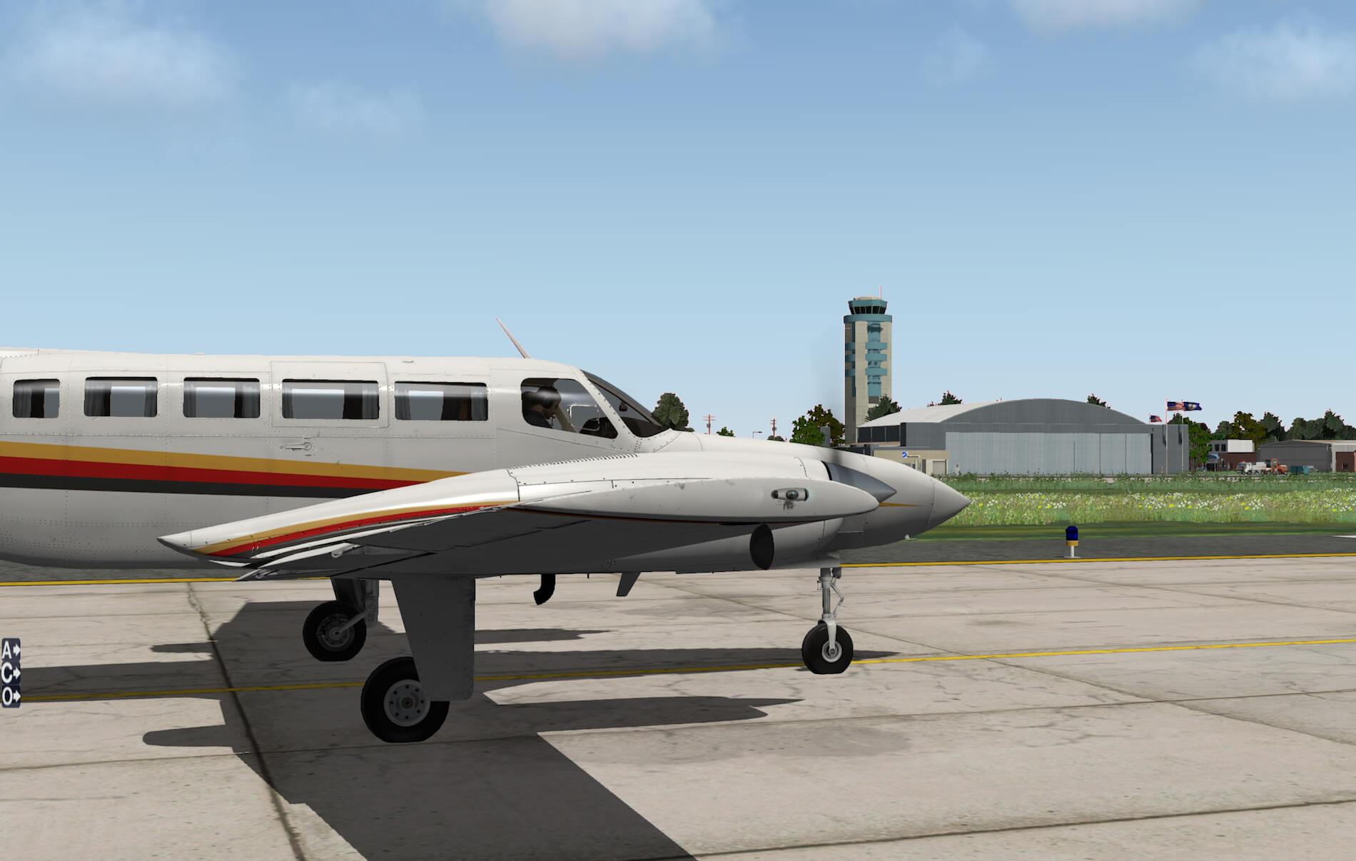 x-plane garmin 430 how to load flight plan