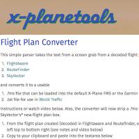 xplane_tools