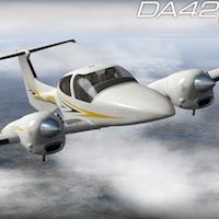 Alabeo-DA42-G1000