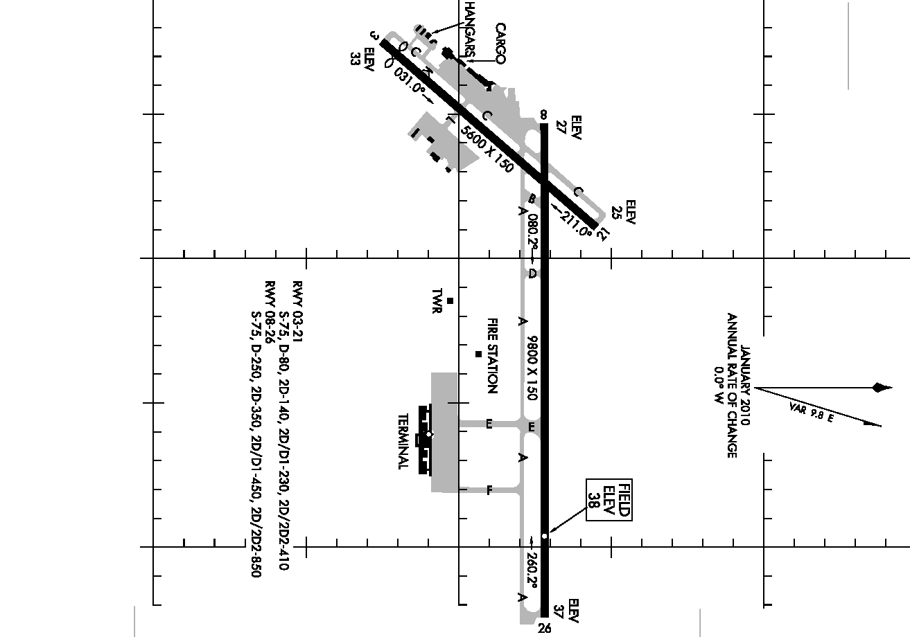 Impression naps phto hilo airport x plained the source for all this overview shows me that south of runway 268 we find the passenger terminal this time the terminal is completely handmade and not a part of the pooptronica Choice Image