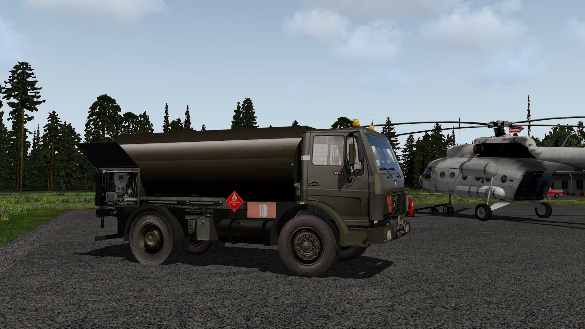 Military-Mercedes-Refuel-truck-01