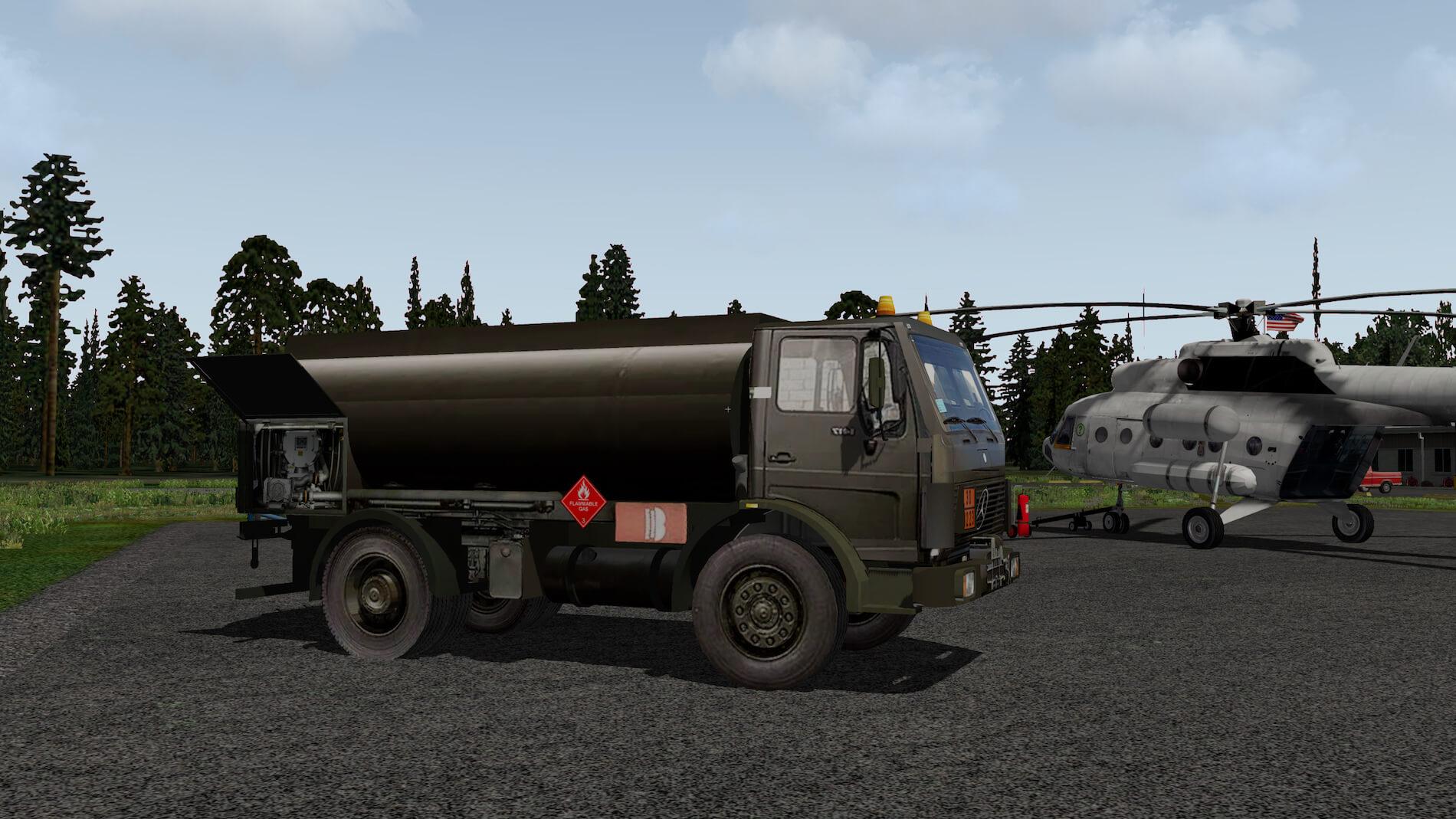 Military-Mercedes-Refuel-truck-01
