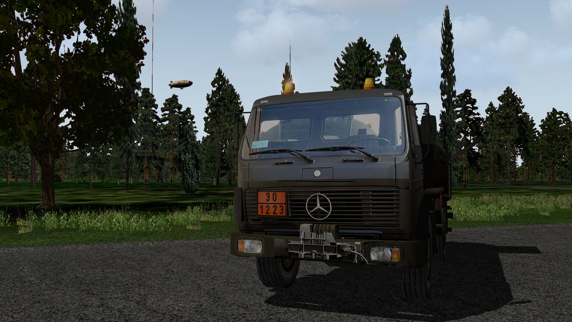 Military-Mercedes-Refuel-truck-02