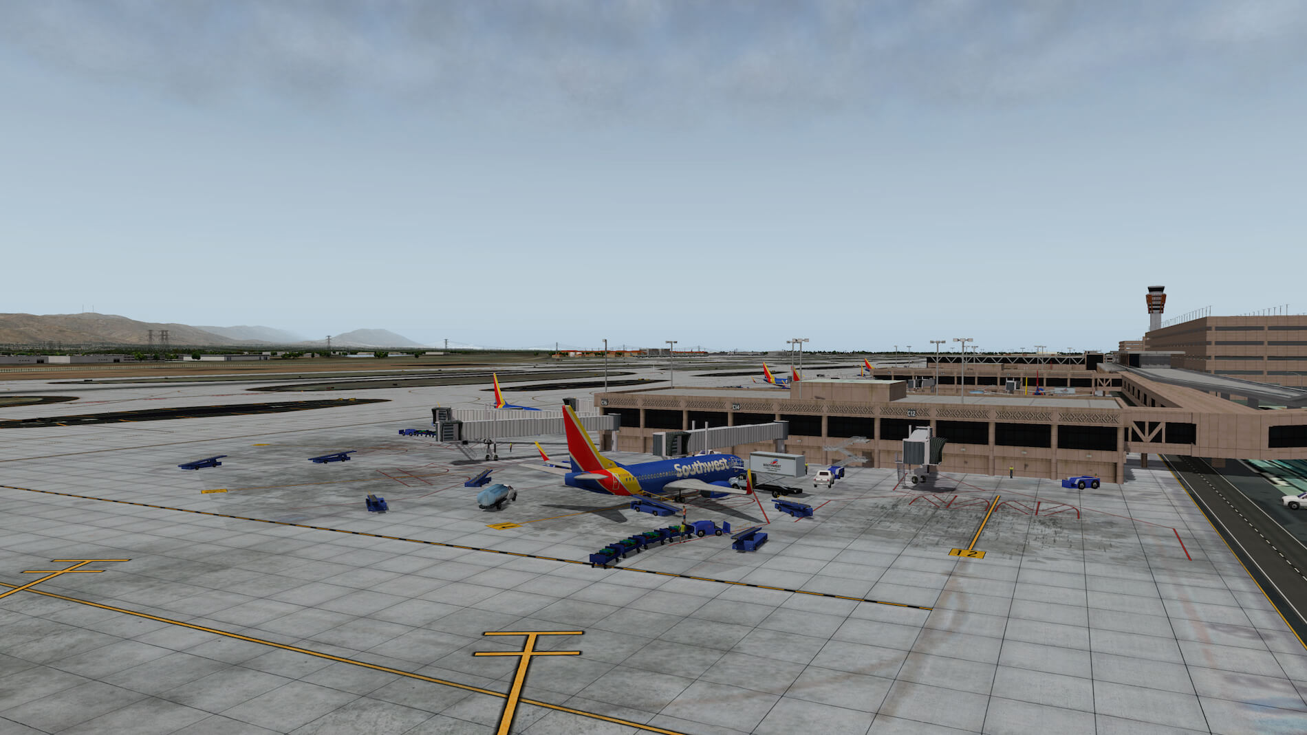 MisterX6-Phoenix-Sky-Harbor-International-06