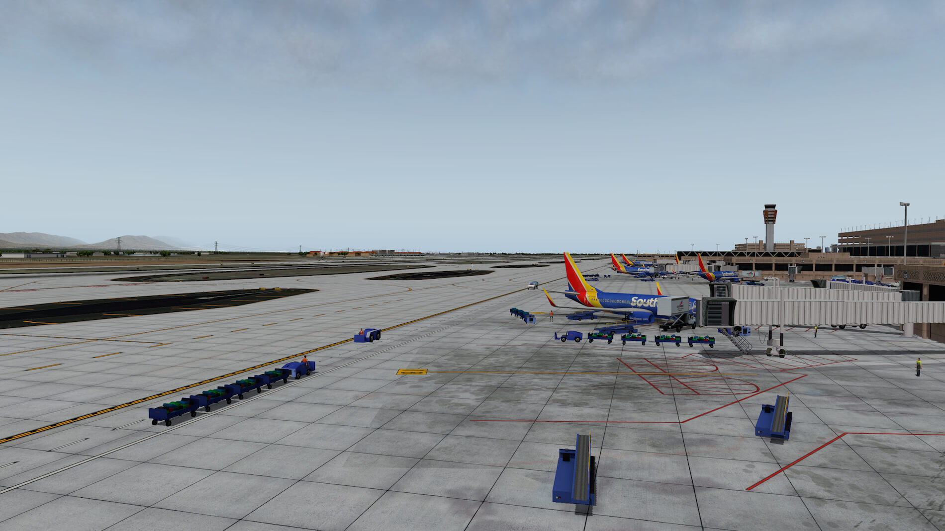 MisterX6-Phoenix-Sky-Harbor-International-07