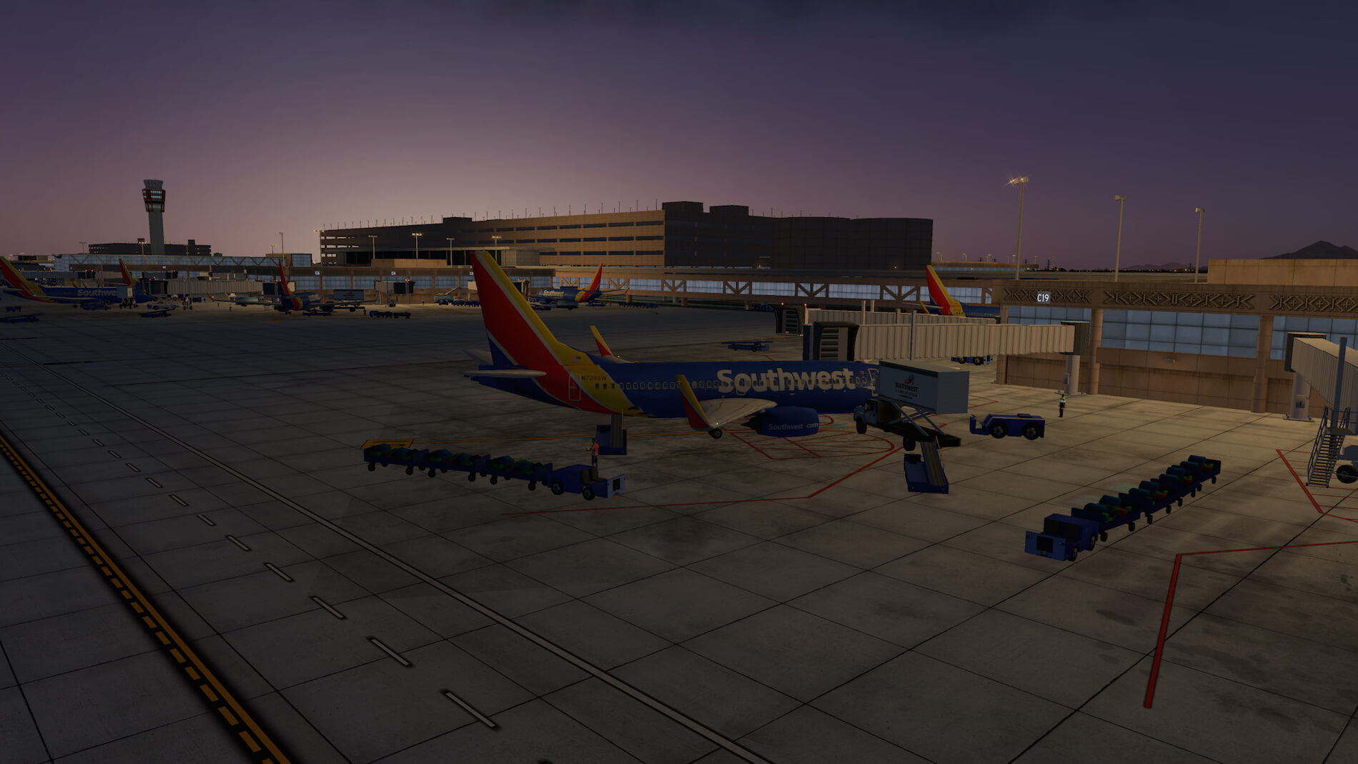 MisterX6-Phoenix-Sky-Harbor-International-27