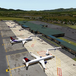 PHLI Lihue Airport | X-Plained, the Source for All Your X-Plane Articles