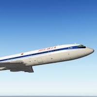 Felis-Tupolev-Tu-154M