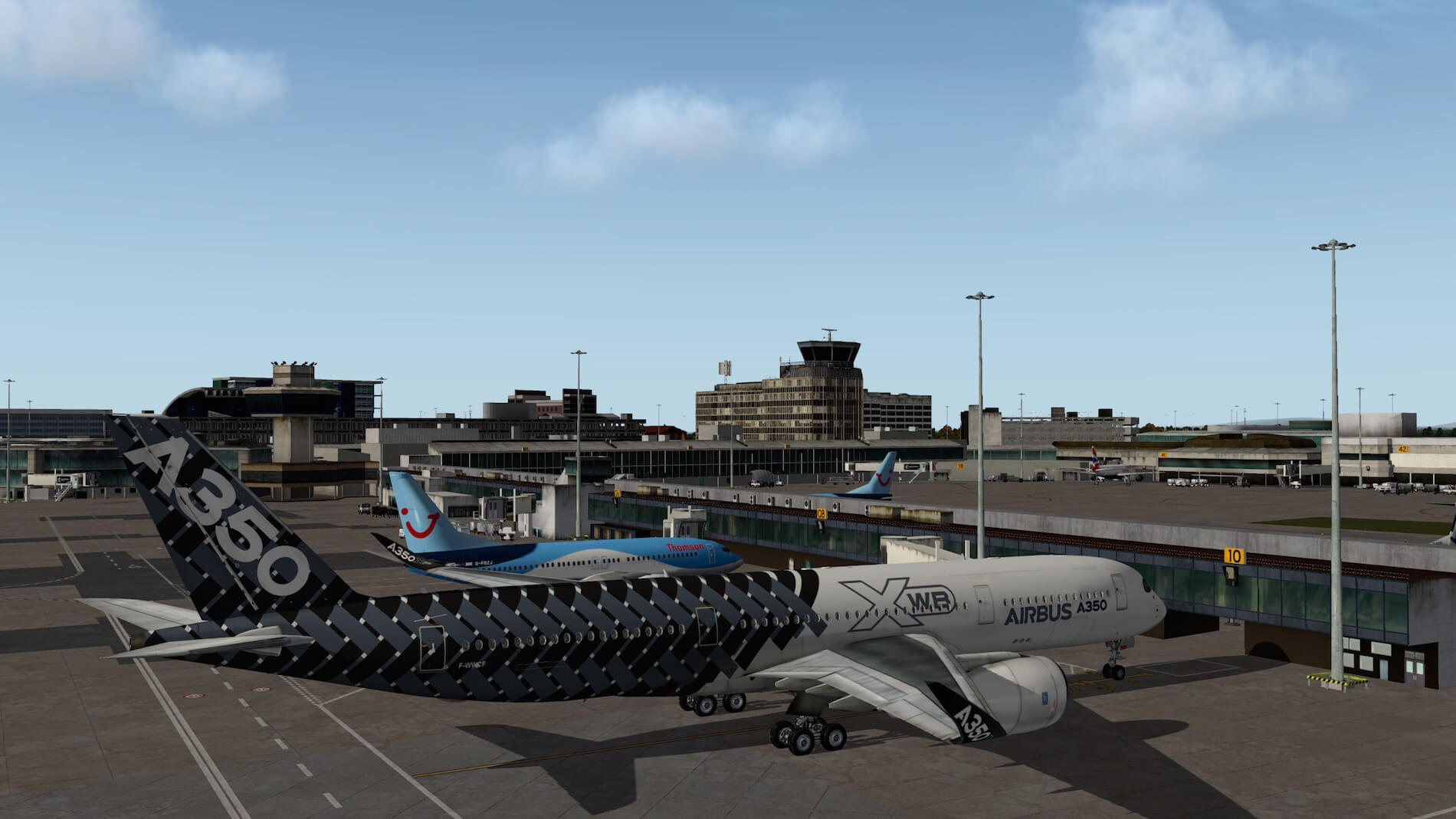 Icarus-Manchester-Airport-16