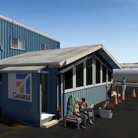 KPUW-Pullmann-Regional-Airport