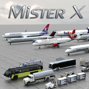 MisterX Library | X-Plained, the Source for All Your X-Plane Articles