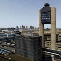 MisterX6-KBOS-Control-Tower-Overview