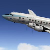 PMDG-DC-6-Cloudmaster