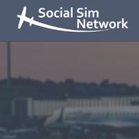 Social-Sim-Network