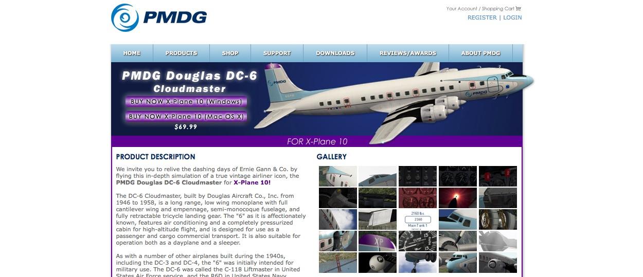 Part I | PMDG Douglas DC-6 Cloudmaster | X-Plained, the