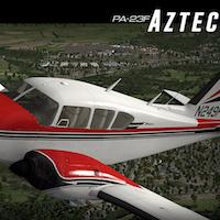 Alabeo-Piper-PA23-Aztec