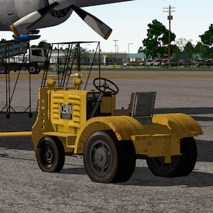 Belga12345-PMDG-DC-6-Clark-yellow
