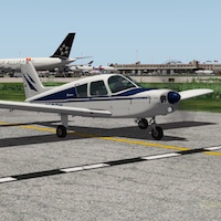 vFlyteAir-Cherokee-140-Series