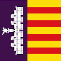 Flag-of-Mallorca