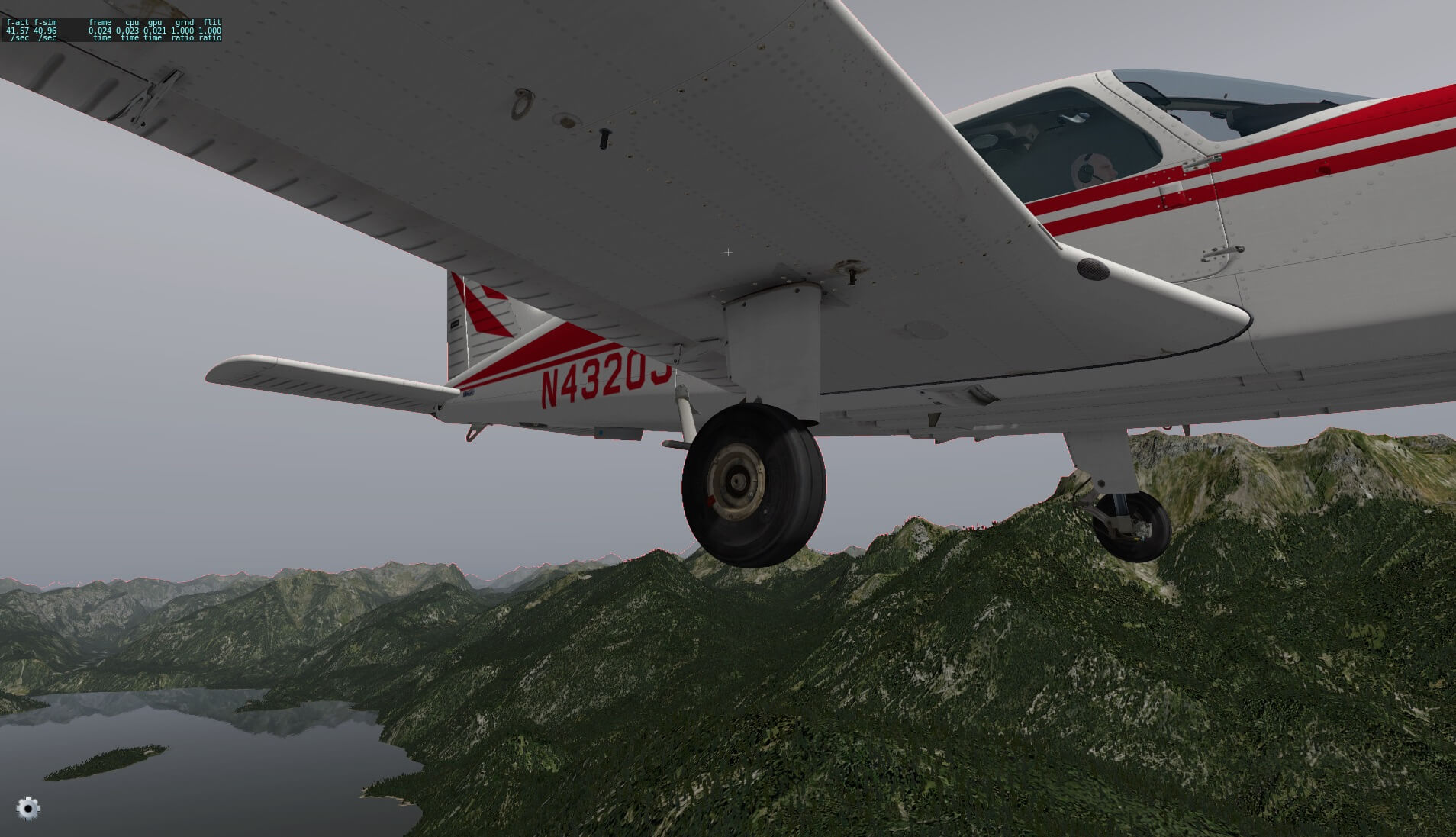 Can any iMac handle X-Plane 10? | X-Plained, the Source for