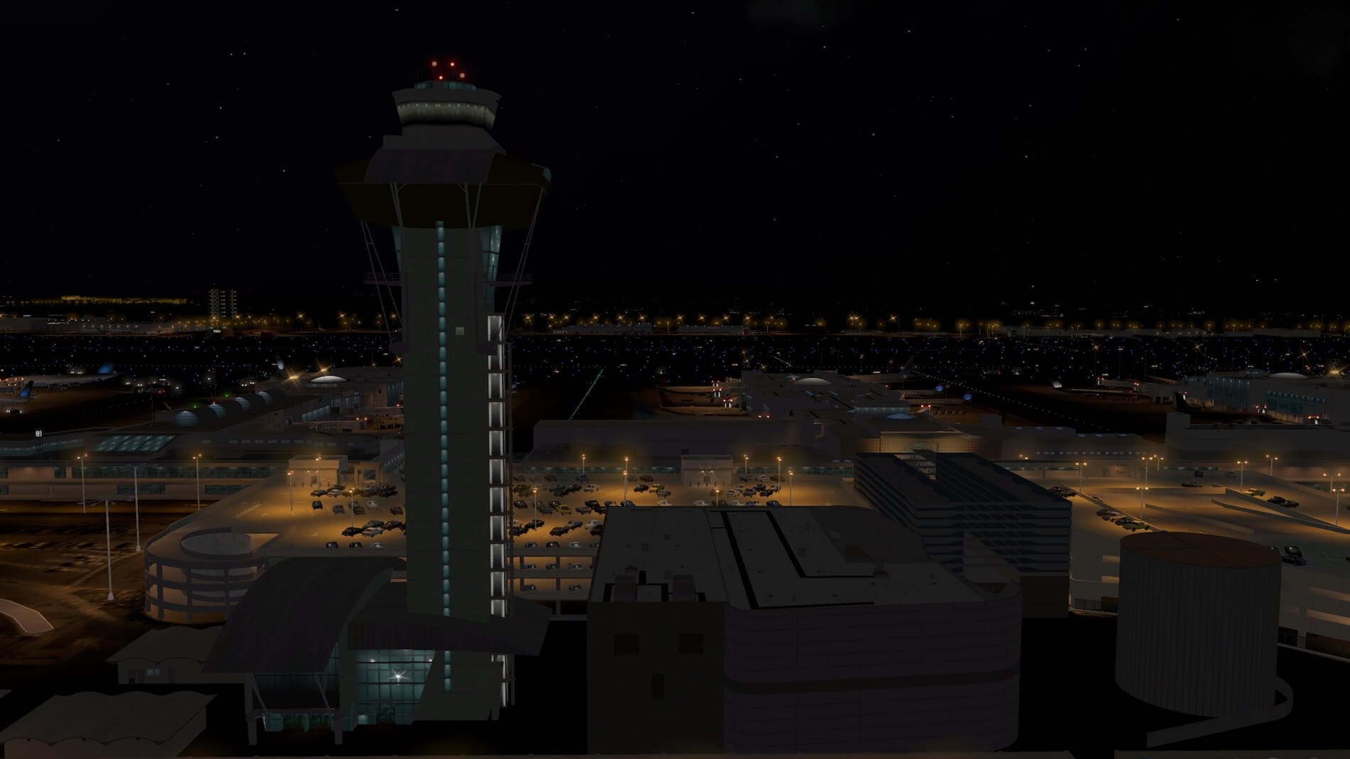 Review   FunnerFlight KLAX v2   X-Plained, the Source for