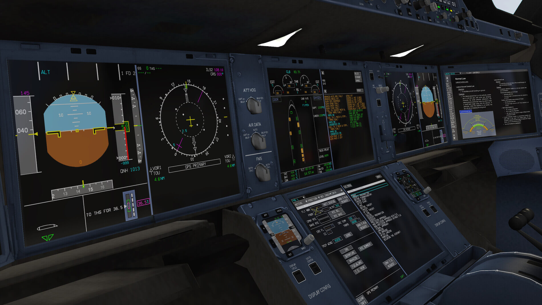 Review | FlightFactor Airbus A350 | X-Plained, the Source for All