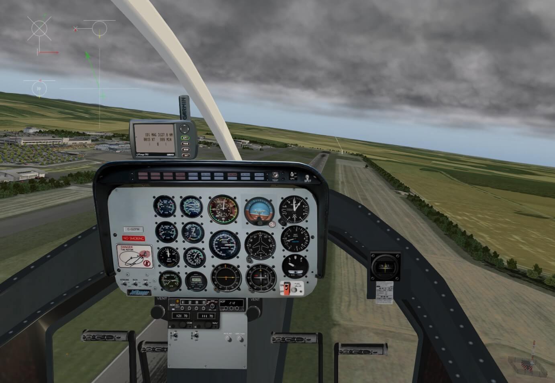FlyWithLua-jetranger_helitrim_edlp