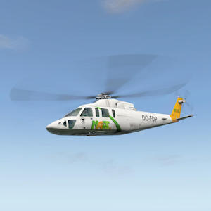 NAPS X-Plane 11 Sikorsky Livery | X-Plained, the Source for All Your