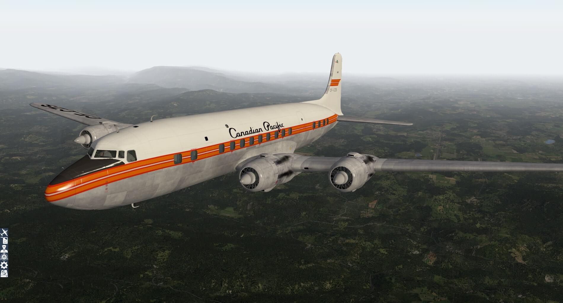 Pmdg x plane | PMDG quality on X - 2019-01-09