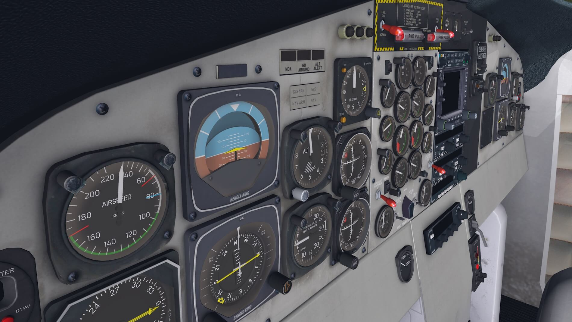 Review   RWDesigns Twin Otter   X-Plained, the Source for All Your X