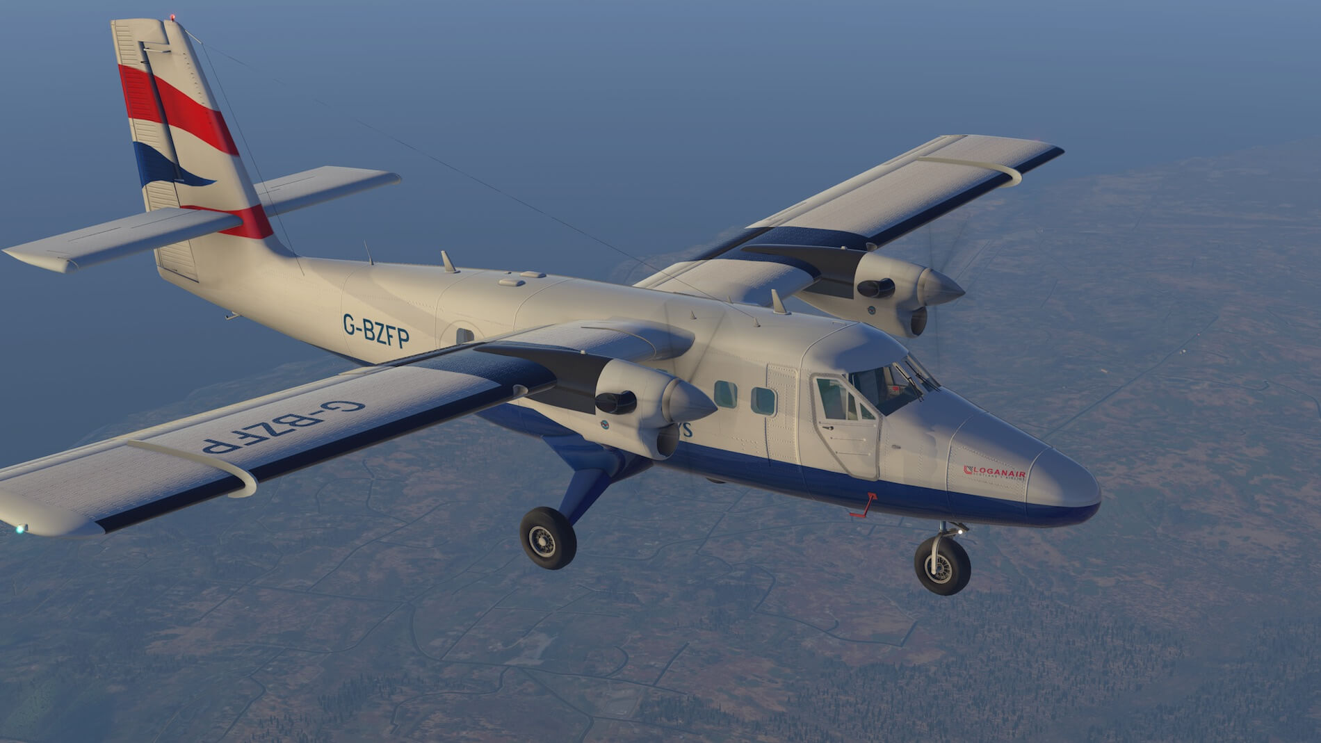 Review Rwdesigns Twin Otter X Plained The Source For All Your X Plane Articles