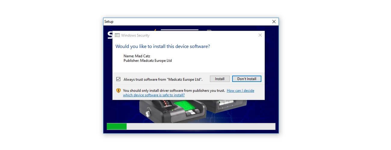 Saitek P2500 Drivers Windows 10
