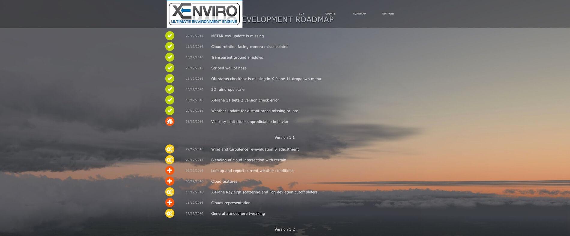 Xenviro Review