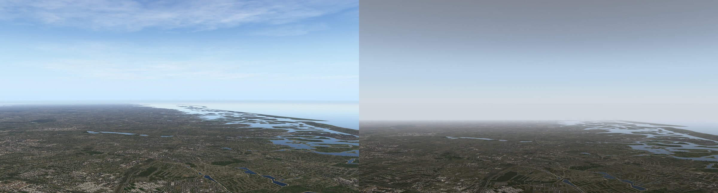 Impression   xEnviro, the Ultimate Environment Engine   X-Plained