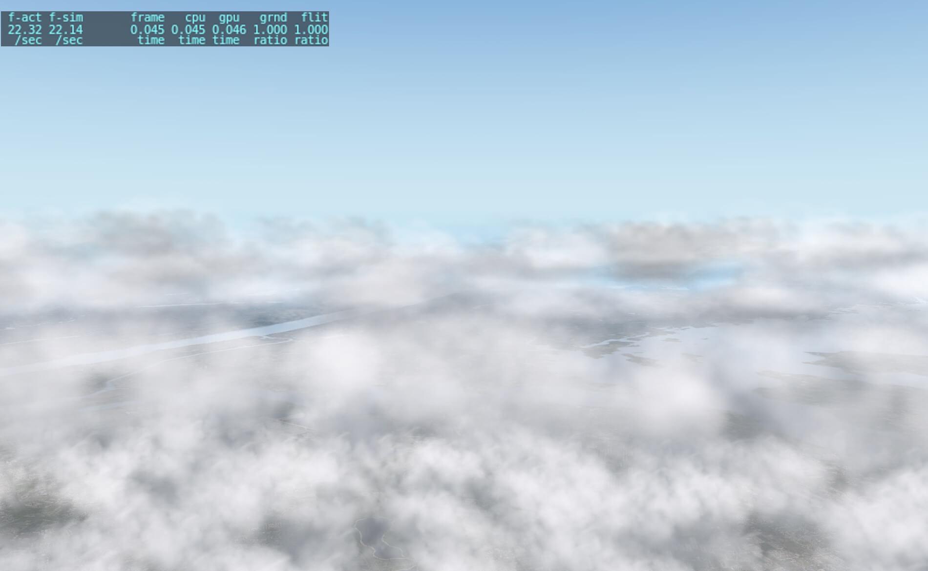 skymaxx pro best settings