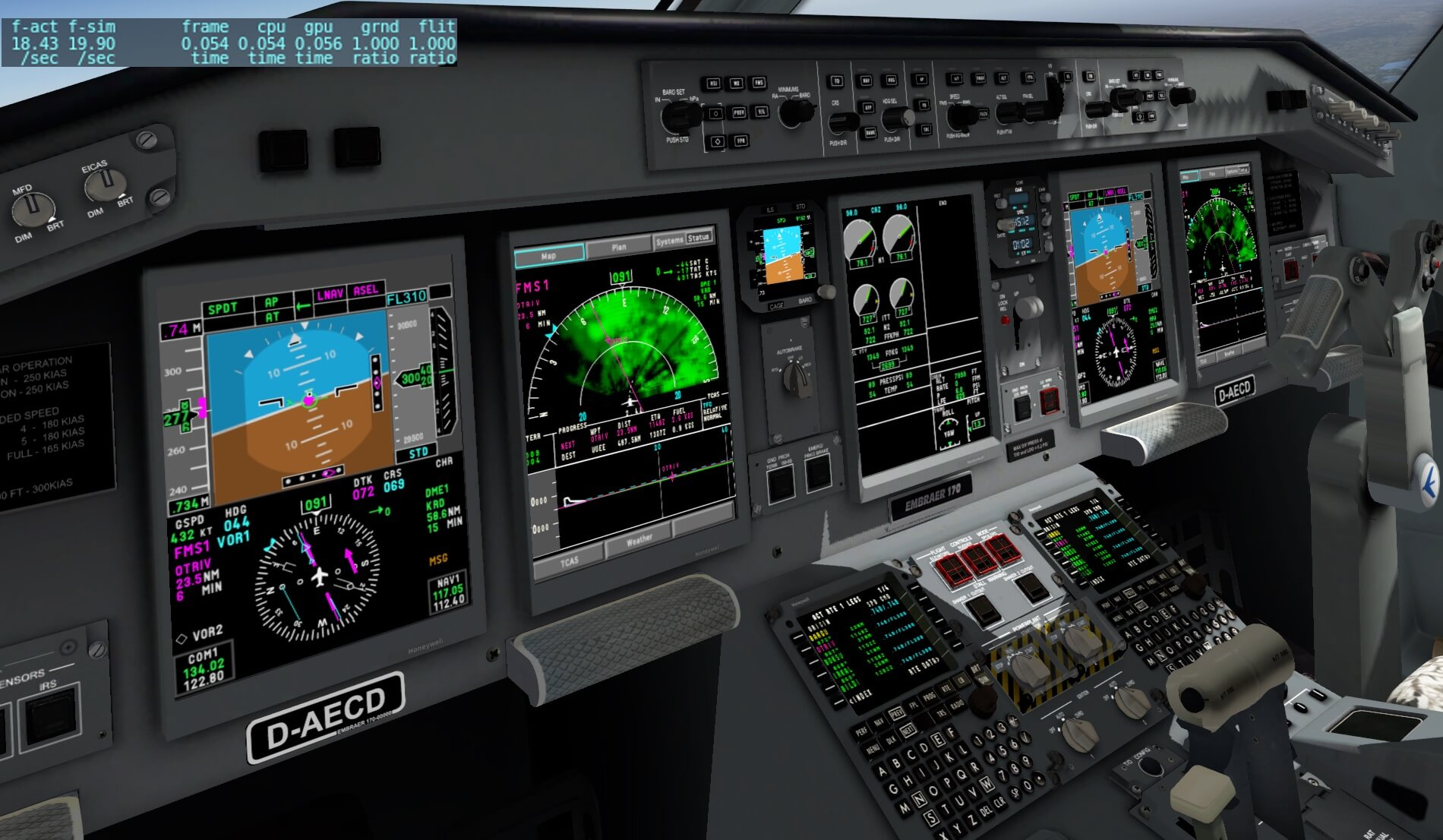 Review | SSG E-Jet Evolution E-170 Series | X-Plained, the