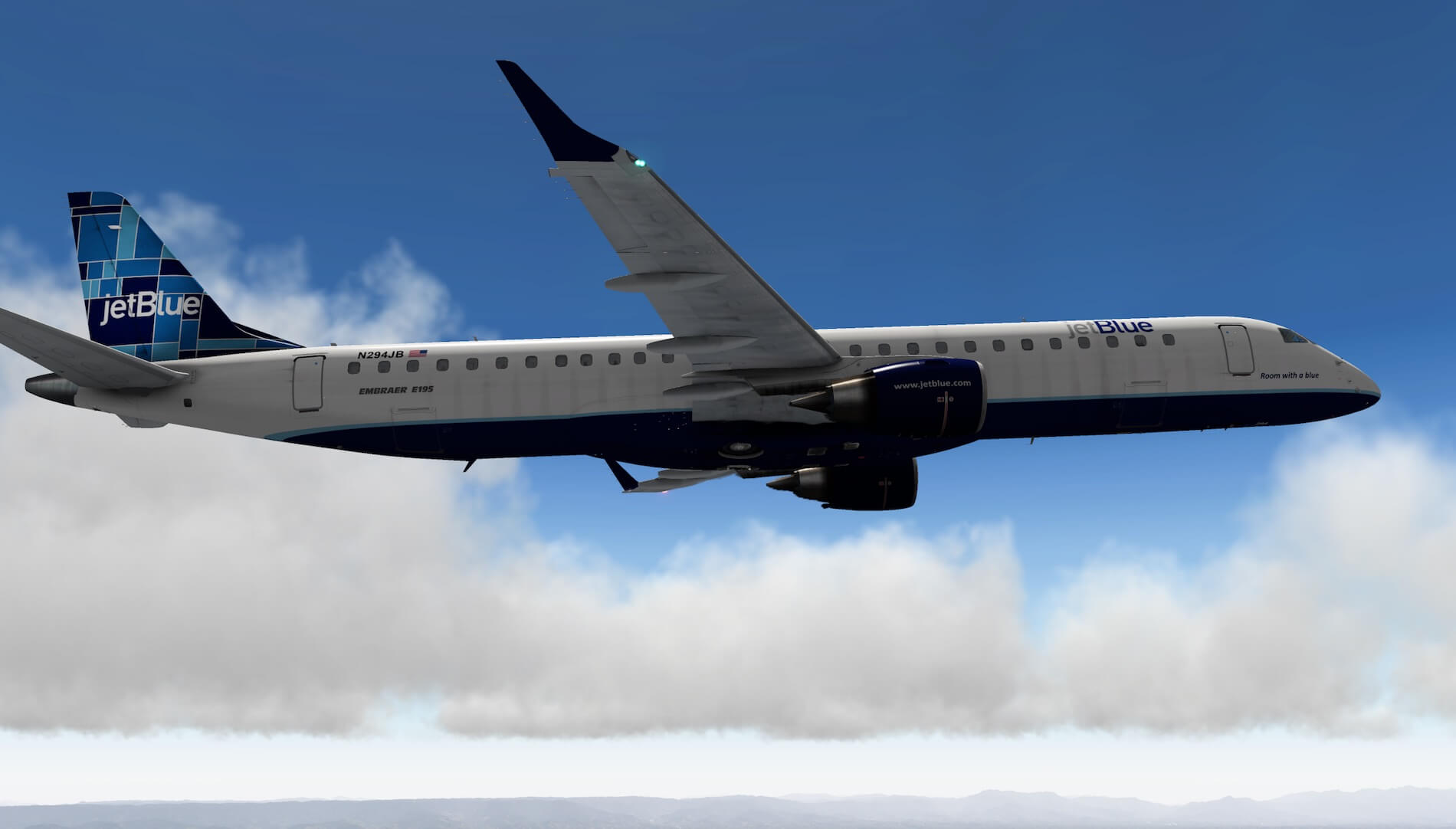X Crafts Embraer E V