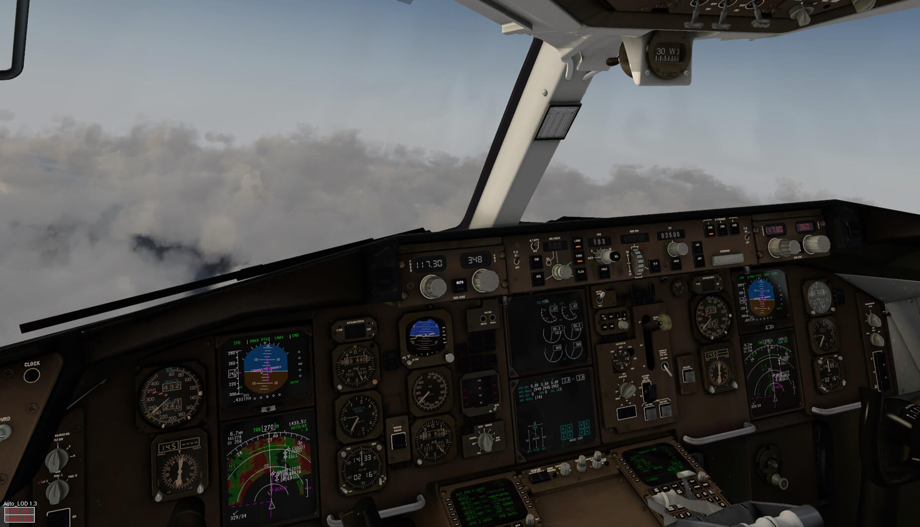 Review | FlightFactor/StepToSky B757 v2 | X-Plained, the Source for