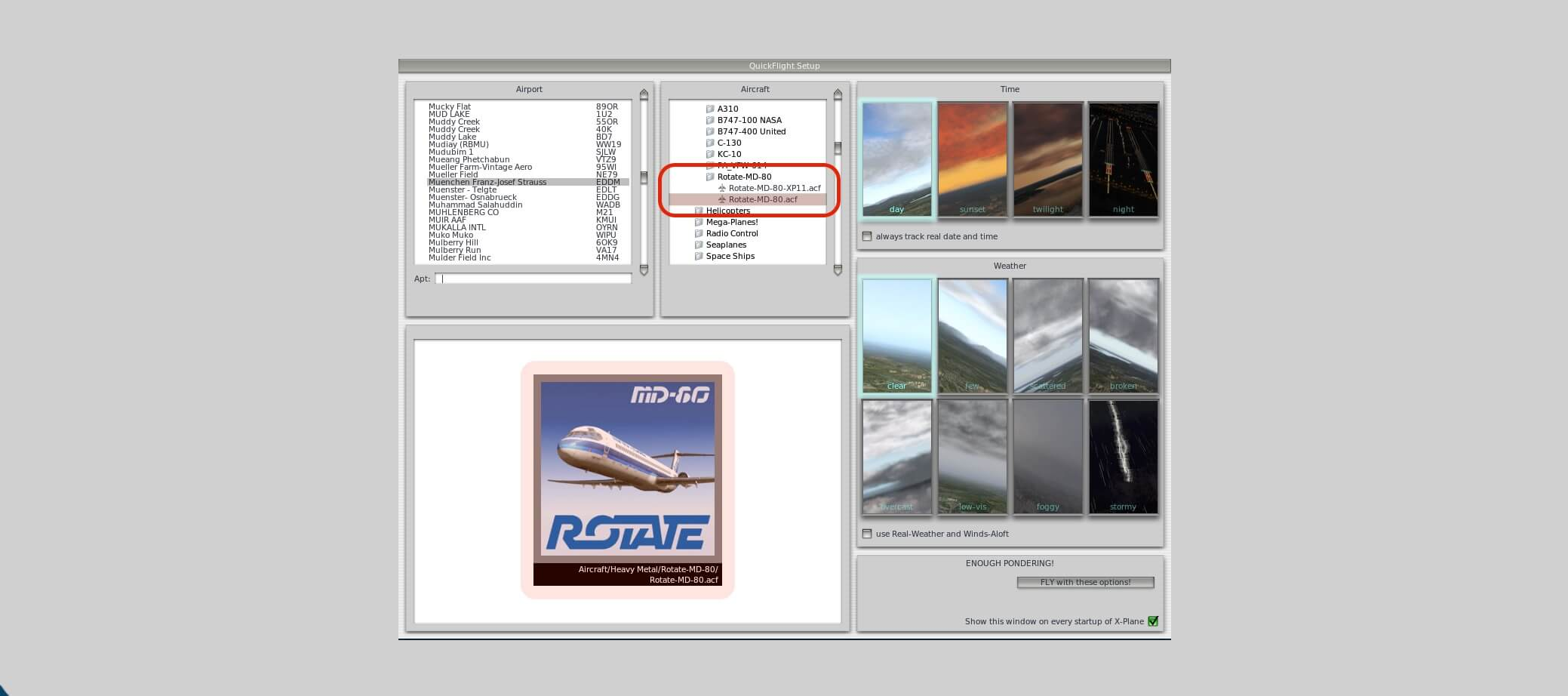Review   Rotate MD-80 Pro Series   X-Plained, the Source for