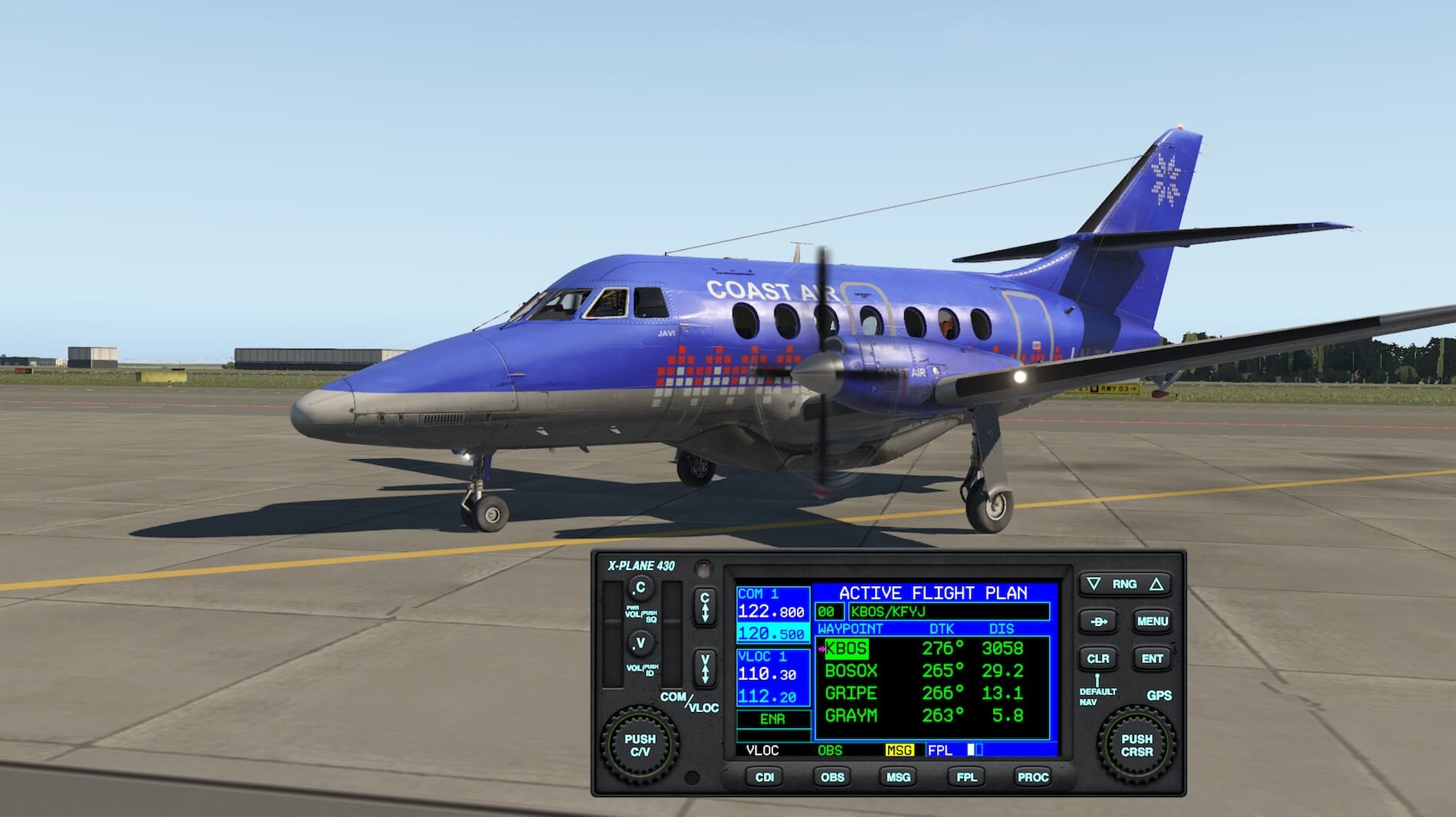 Review | JRollon Jetstream 32 | X-Plained, the Source for