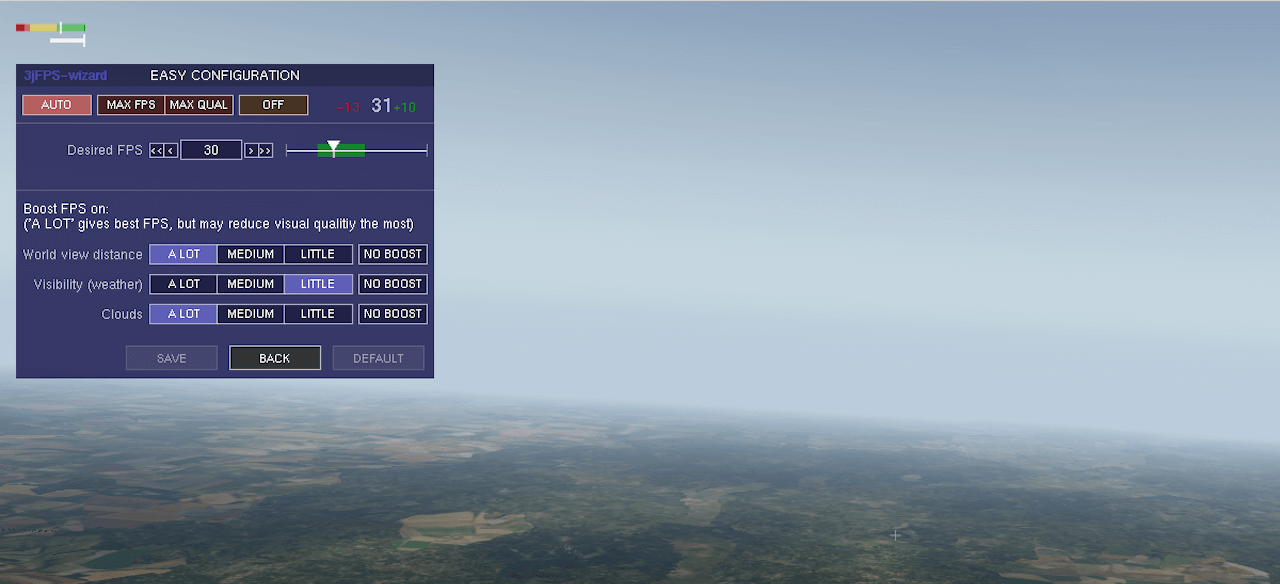 3jFPS-wizard | X-Plained, the Source for All Your X-Plane