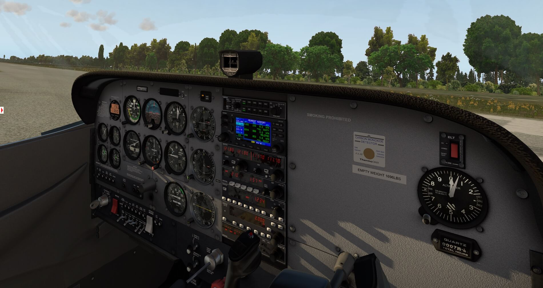 Review | Airfoillabs Cessna 172SP | X-Plained, the Source