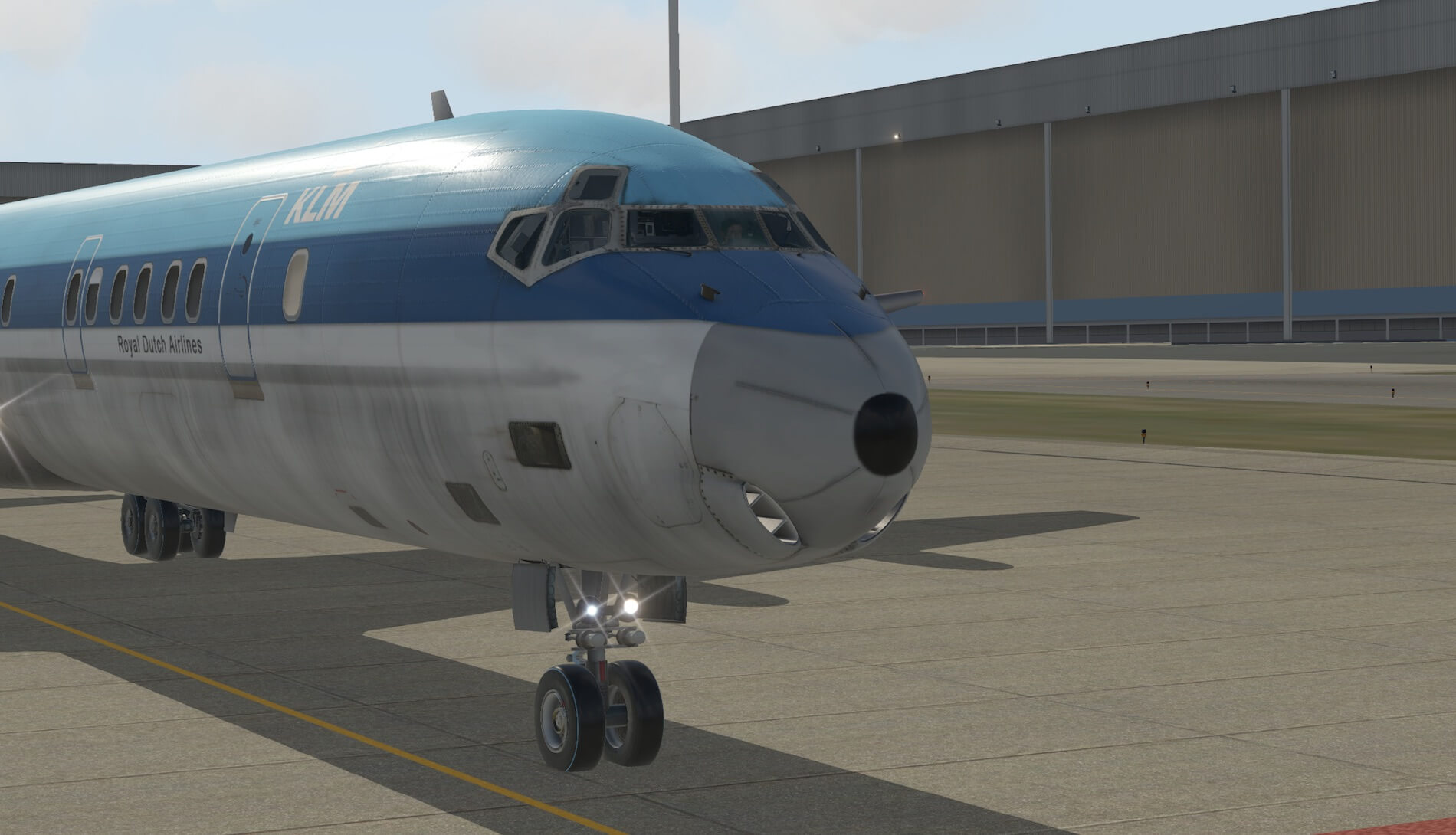 Review | Wilson Classics DC-8 71 XP11 | X-Plained, the Source for