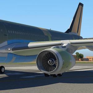 Airbus JARDesign A330 Factory Rollout | X-Plained, the Source for
