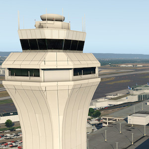 KPDX | Portland International Airport for X-Plane 11 | X