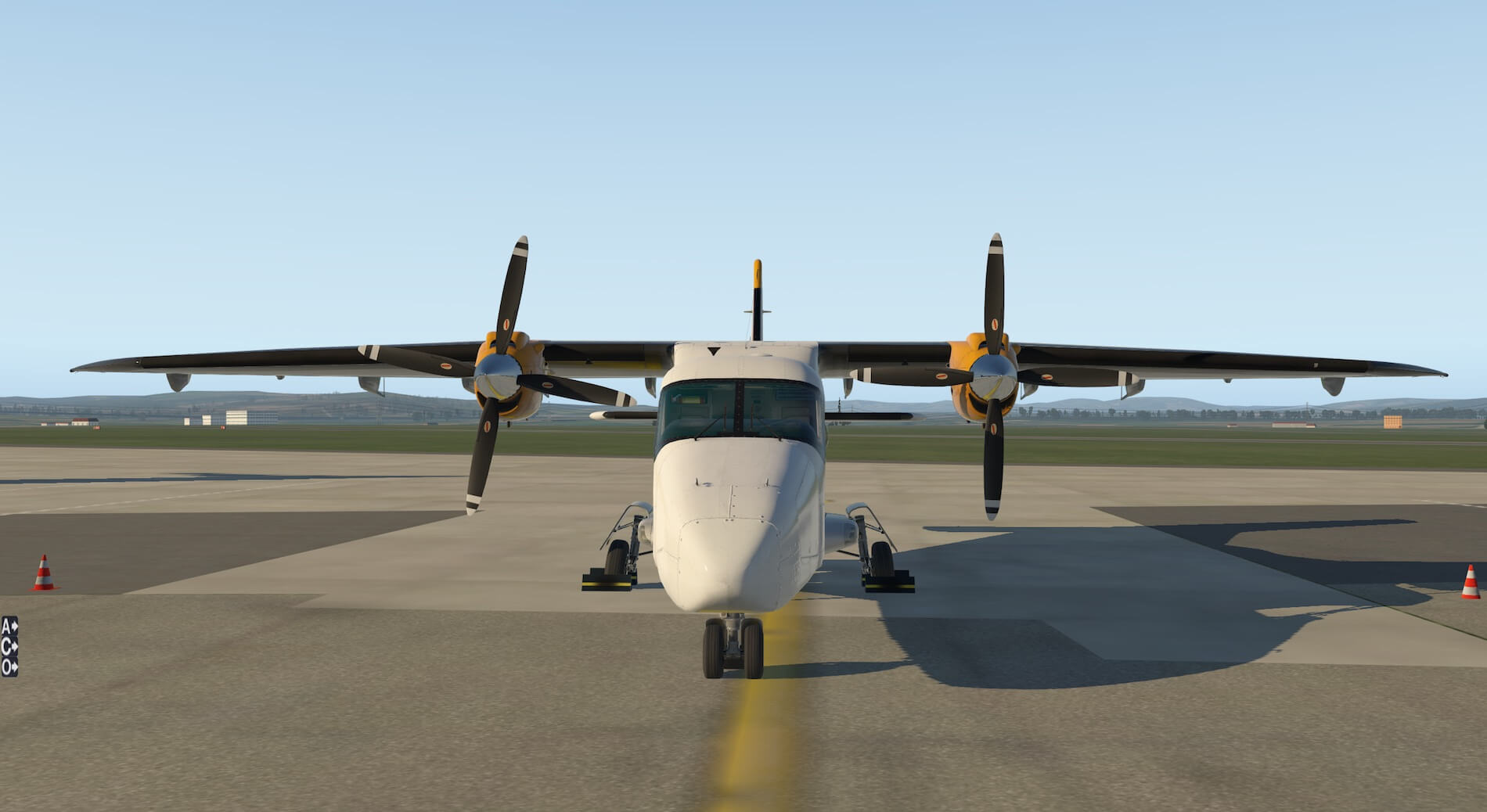 Review | Carenado Dornier DO 228 100 | X-Plained, the Source for All