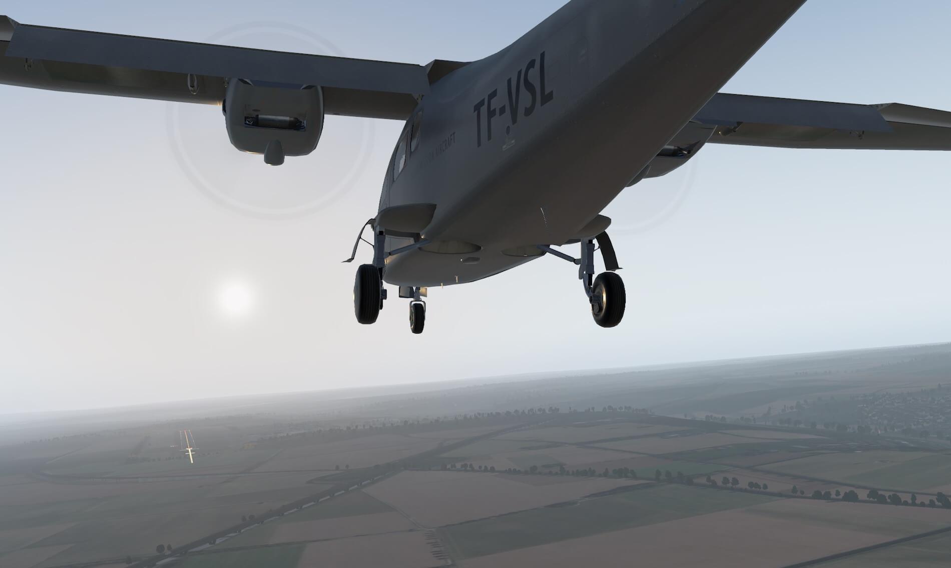 x-plane 11.10 beta 5