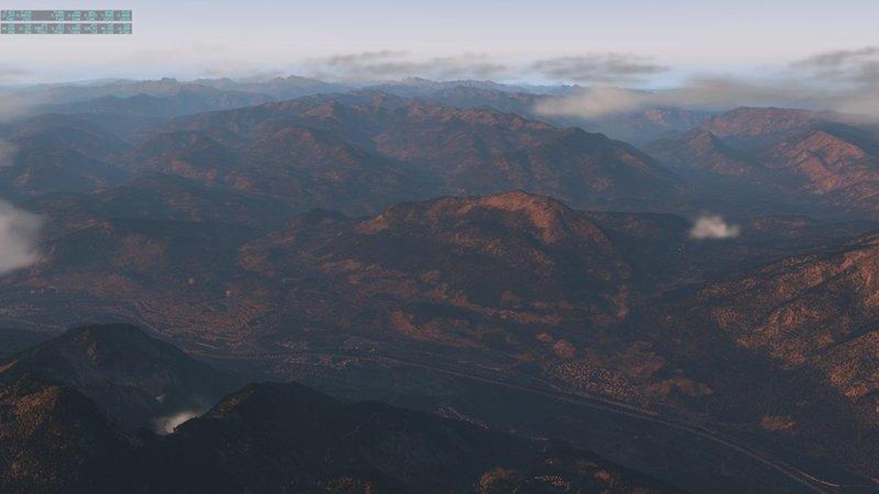 HD Mesh Scenery v4 for X-Plane 11   X-Plained, the Source