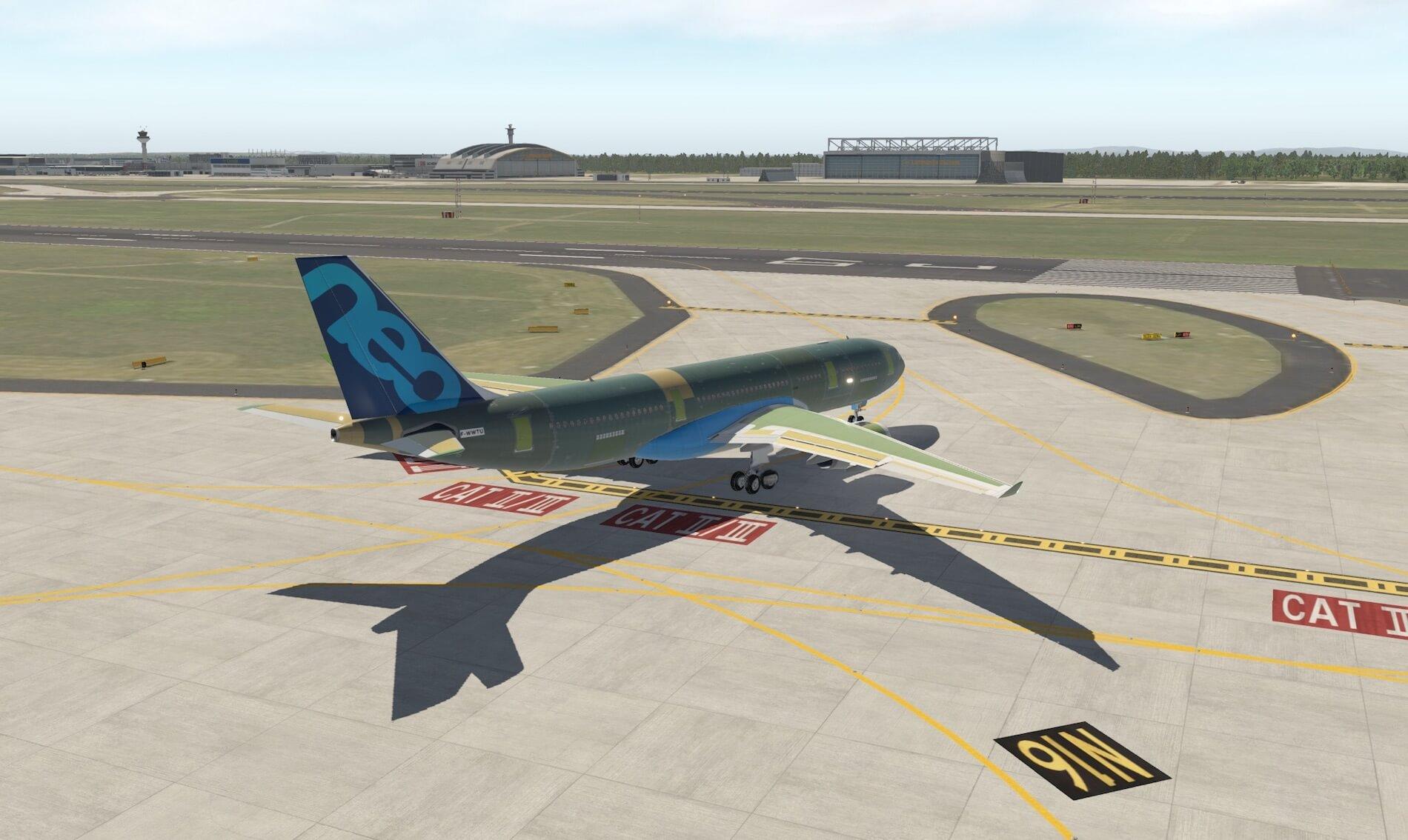 JARDesign A330