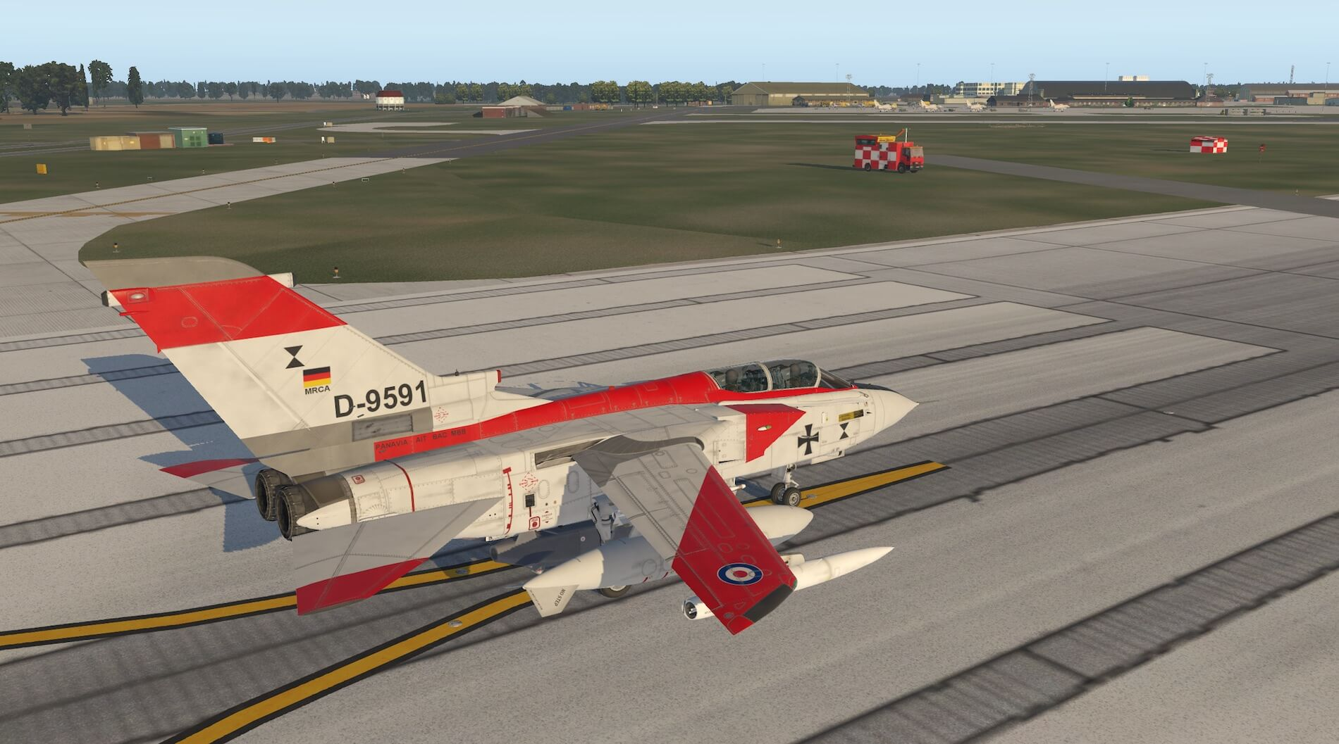 Review | X-Trident Panavia Tornado | X-Plained, the Source